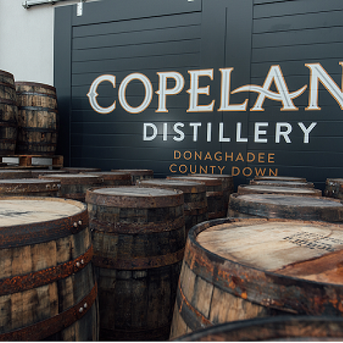 The Copeland Distillery LTD, Donaghadee